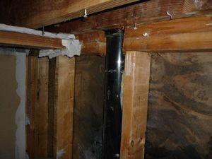 911 Restoration Milwaukee | Crawlspace Cleanup Restoration