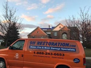 Disaster Restoration Milwaukee